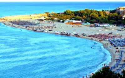 Calabria: Club Esse Sunbeach Resort a Squillace Lido