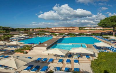 Toscana: Nicolaus Club Garden Resort a San Vincenzo