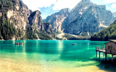 Perché Scegliere una Vacanza in Montagna?