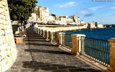 In Sicilia alla scoperta dei luoghi di Montalbano