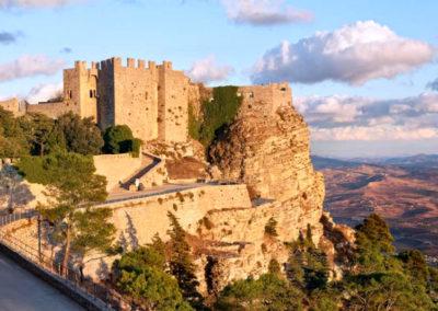 Il Borgo di Erice