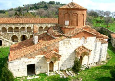 Santa Maria Apollonia