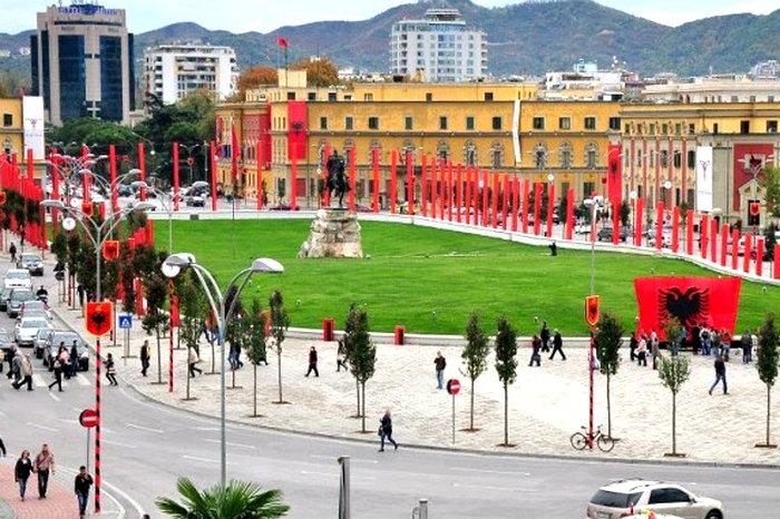 Tirana Centro