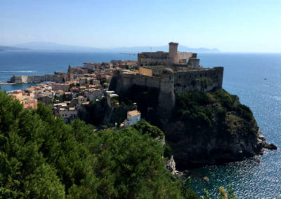 Gaeta Castello Angioino