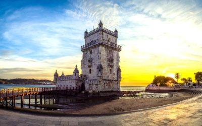 Itinerario aereo + tour: Portogallo Autentico