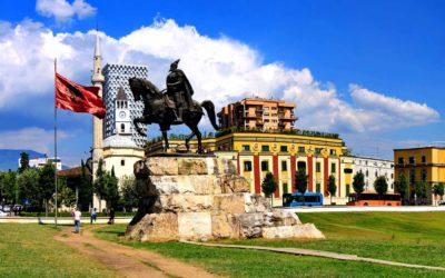 Itinerario traghetto + bus: Viaggio in Albania