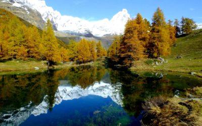 Itinerario in Bus: alla scoperta della Valle d'Aosta e del Gran Paradiso
