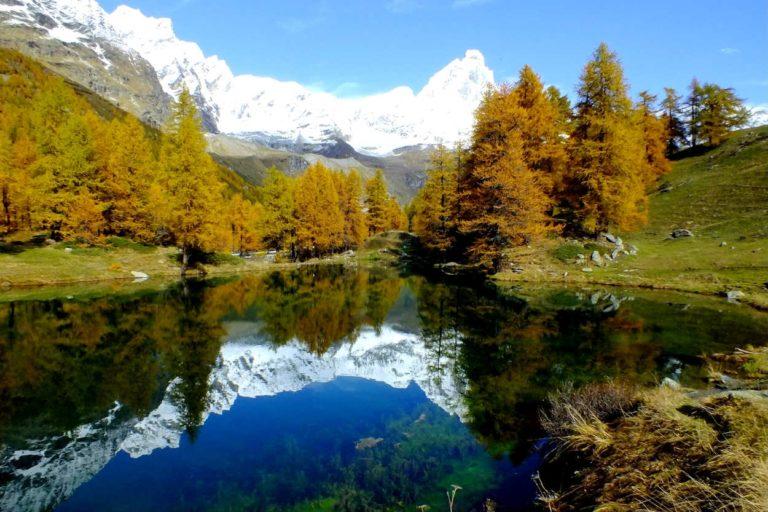 Tour Valle d'Aosta