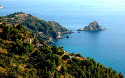Itinerario in Bus: Argentario, Maremma e Isola del Giglio