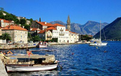 Pasqua: Tour tra Albania e Montenegro