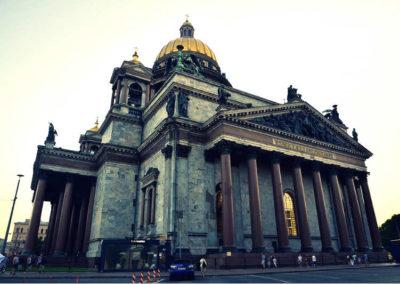 Cattedrale San Pietroburgo