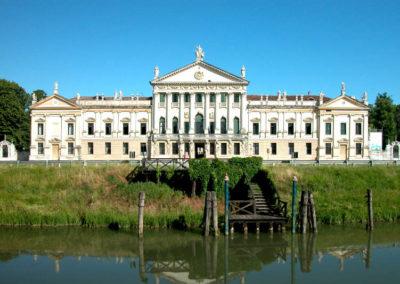 Villa Pisani sul Brenta