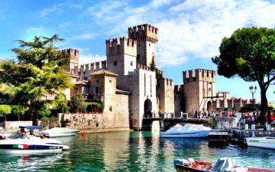 Itinerario in Bus: Soggiorno a Montegrotto tra Relax ed Escursioni in Veneto