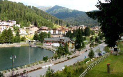 Soggiorno in Trentino a Madonna di Campiglio
