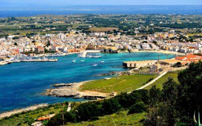 Itinerario in Bus: Sicilia, un Viaggio ed una Vacanza tra Relax ed Escursioni