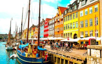 Itinerario aereo + tour: Tour tra Danimarca, Svezia e Norvegia