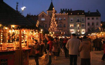 I Mercatini di Natale in Trentino-Alto Adige