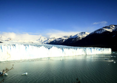 il ghiacciaio el calafate