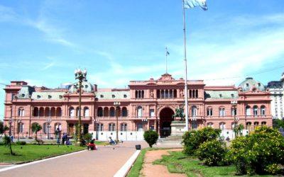 Tour dell'Argentina