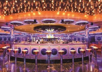 Bar Costa Fascinosa