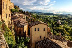 Pasqua Tra i borghi medievali della Toscana
