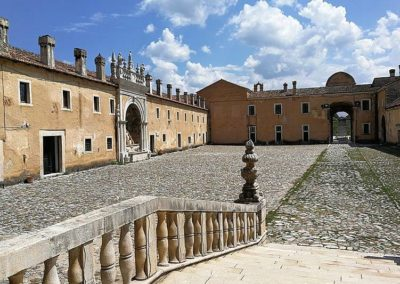 Certosa di Padula - Viaggio in Cilento