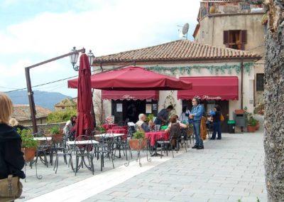 Castellabate - Viaggio in Cilento