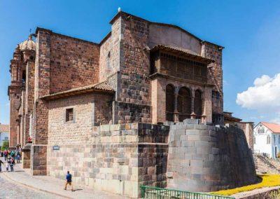 Fortezza Cusco
