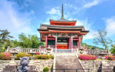 Itinerario aereo + tour: Tour del Giappone
