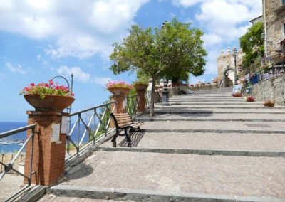 Agropoli - Viaggio in Cilento