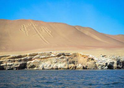Paracas linee Nazca
