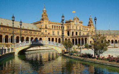 Gran Tour dell'Andalusia da Malaga 2020 (solo tour)