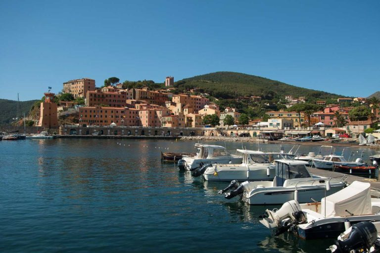 Tour Pasqua tra Maremma e Isola d'Elba