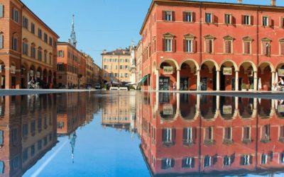 Pasqua: città d'arte ed enogastronomia in Emilia Romagna