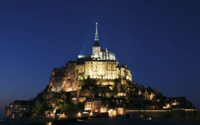 Tour I Tesori della Francia da Parigi 2020 (solo tour)