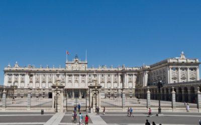 Tour Nord della Spagna da Madrid 2020 (solo tour)