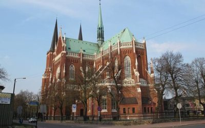 Tour della Polonia da Cracovia 2020  (solo tour)