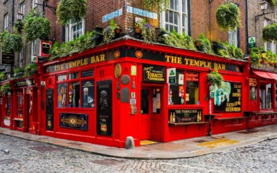 Tour Irlanda Sud e Nord da Dublino 2020 – (solo tour)
