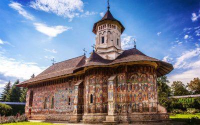 Ferragosto in Romania tra la Transilvania e i Monasteri della Bucovina