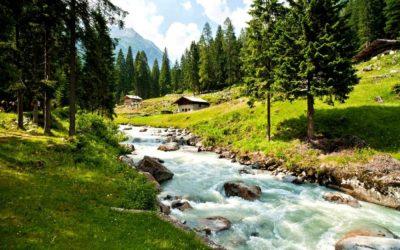 Itinerario in Bus: Pinzolo, un Viaggio ed una Vacanza tra Relax ed Escursioni