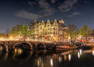 Amsterdam sera