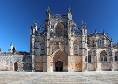 Batalha- Portogallo