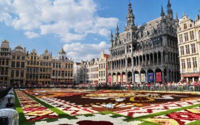 Ferragosto da Amsterdam a Bruxelles: l'Olanda e la Magia delle Fiandre