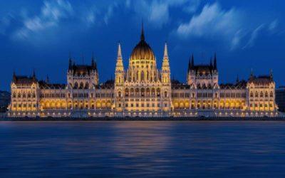 Capitali Imperiali Europa Centrale da Vienna 2020  (solo tour)