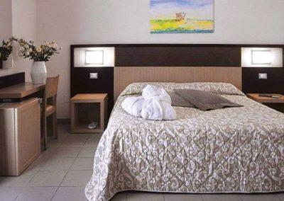 camera comfort Riva Marina