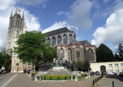 Cattedrale di Gand