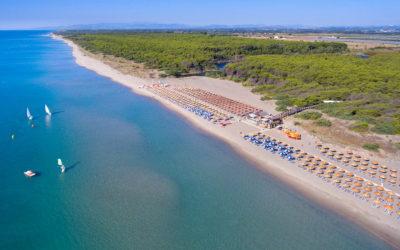 Puglia: Torreserena Village a Marina di Ginosa