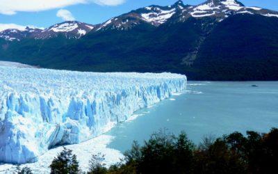 Itinerario aereo + tour: Tour dell'Argentina