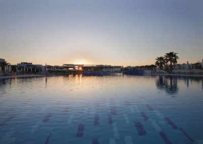 piscina Riva Marina Resort