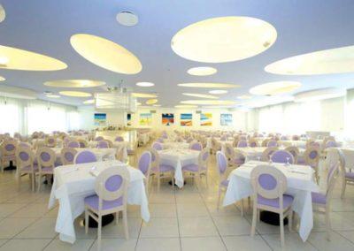 ristorante Riva Marina Resort